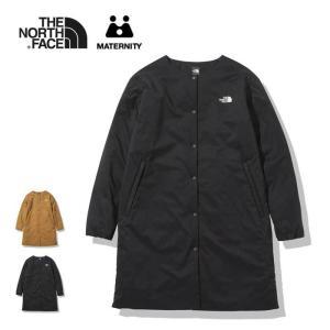 ノースフェイス マタニティ コート アウター レディース THE NORTH FACE NYM82001 M VENTRIX CARDIGAN マタニティベントリクスカーディガン [200929] shop-hood