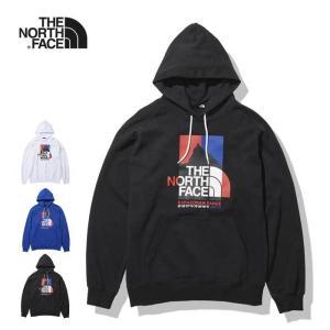 ノースフェイス パーカー フーディ メンズ THE NORTH FACE NT12131 KARAKORAM RG HD カラコラムレンジフーディ  [210212] shop-hood