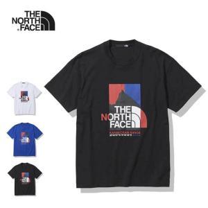 ノースフェイス Tシャツ 半袖 メンズ THE NORTH FACE NT32132 S/S Karakoram Range Tee カラコラムレンジティー [メール便] [210217] shop-hood