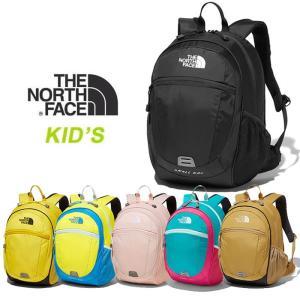 ノースフェイス キッズ リュックサック NMJ71653 K'S SMALL DAY 15L スモールデイ THE NORTH FACE ノースフェース バックパック デイパック northface|shop-hood