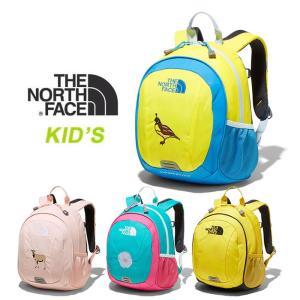 【5%還元】ノースフェース キッズ リュック 8L THE NORTHFACE K'S HOMESLICE 8リットル ホームスライス リュックサック バックパック NMJ71656 northface|shop-hood