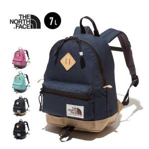 【5%還元】ノースフェイス キッズ リュック NMJ71752 K BERKELEY MINI キッズバークレーミニ デイパック バックパック カバン THE NORTH FACE northface|shop-hood