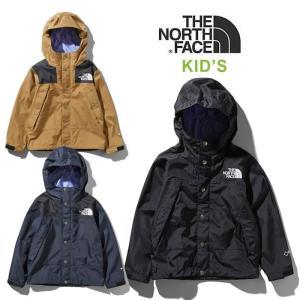 ノースフェイス キッズ アウター ジャケット THE NORTH FACE [ NPJ11908 ] MT RAINTEX JACKET マウンテンレインテックスジャケット [0905]|shop-hood