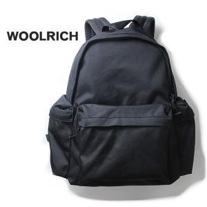【5%還元】ウールリッチ デイパック WOOLRICH [ NOBAG1937 ]  CORDURA DAYPACK リュックサック バックパック  バッグ カバン|shop-hood