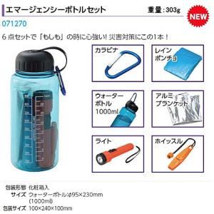エマージェンシーボトルセット #71270|shop-inaseya