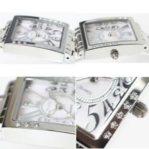 ペアウォッチ 腕時計 フォーエバー 天然ダイヤ1石 ペア腕時計 プレゼント メンズ レディースウォッチ デザインウォッチ|shop-k-yu|14
