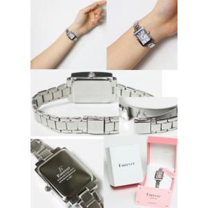ペアウォッチ 腕時計 フォーエバー 天然ダイヤ1石 ペア腕時計 プレゼント メンズ レディースウォッチ デザインウォッチ|shop-k-yu|16