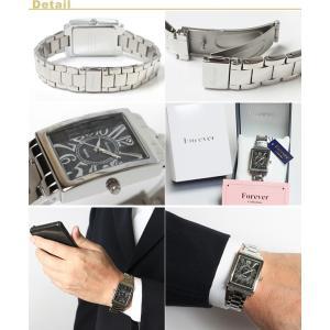 ペアウォッチ 腕時計 フォーエバー 天然ダイヤ1石 ペア腕時計 プレゼント メンズ レディースウォッチ デザインウォッチ|shop-k-yu|17