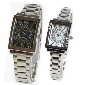 ペアウォッチ 腕時計 フォーエバー 天然ダイヤ1石 ペア腕時計 プレゼント メンズ レディースウォッチ デザインウォッチ|shop-k-yu|18
