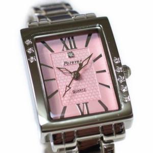 ペアウォッチ 腕時計 フォーエバー 天然ダイヤ1石 ペア腕時計 プレゼント メンズ レディースウォッチ デザインウォッチ|shop-k-yu|08