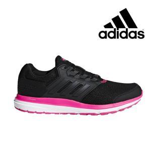 アディダス ギャラクシー4 ウィメンズ レディース スニーカー シューズ 靴 ランニング ウォーキング ジョギング トレーニング adidas GLX 4 W B44711|shop-kandj