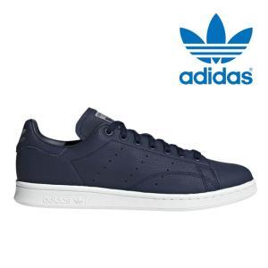 アディダス オリジナルス スタンスミス メンズ レディース スニーカー レザー 靴 ネイビー ホワイト adidas originals STAN SMITH WT BD7450|shop-kandj