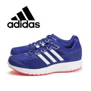 アディダス adidas デュラモライト レディース スニーカー ランニングシューズ マラソン ジョギング ウォーキング パープル 3E DURAMO LITE W CP8770|shop-kandj