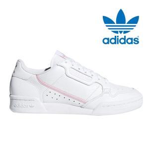 アディダス オリジナルス コンチネンタル80 ウィメンズ レディース メンズ スニーカー adidas originals CONTINENTAL 80 W G27722|shop-kandj