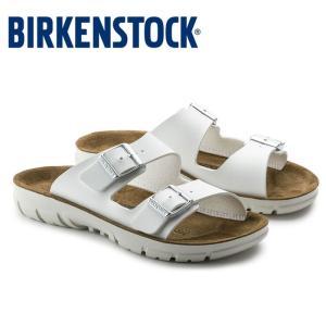 ビルケンシュトック Birkenstock プロ PRO ビルバオ Bilbao レディース メンズ サンダル ホワイト 白 コンフォート 幅狭 幅広|shop-kandj