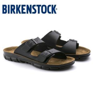 ビルケンシュトック Birkenstock プロ PRO ビルバオ Bilbao レディース メンズ ブラック 黒 コンフォートサンダル 幅広 幅狭|shop-kandj