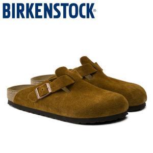 ビルケンシュトック ボストン GC060403 GC060401 サンダル コンフォートサンダル レディース メンズ シューズ ブラウン クロッグ BIRKENSTOCK BOSTON 靴|shop-kandj