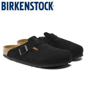 ビルケンシュトック ボストン GC060493 GC060491 サンダル コンフォートサンダル レディース メンズ シューズ ブラック 黒 クロッグ BIRKENSTOCK BOSTON 靴|shop-kandj