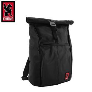 クローム ヤルタ 2.0 バックパック メンズ レディース リュックサック バッグ 黒 ブラック アスファルト CHROME YALTA 2.0 ASPHALT BAG BG188AS|shop-kandj