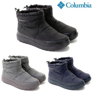 コロンビア Columbia columbia スピンリールミニブーツアドバンスウォータープルーフオムニヒート レディース スノーブーツ YU3970 030 010 464|shop-kandj