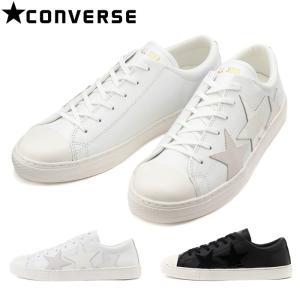 送料無料 コンバース CONVERSE オールスター クップ トリオスター OX メンズ レディース ホワイト 白 ブラック 黒 シューズ 靴 ALL STAR COUPE TRIOSTAR OX|shop-kandj