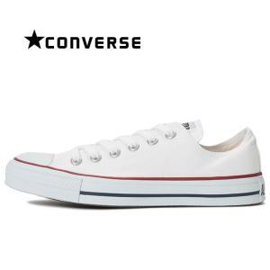 コンバース CONVERSE オールスター ローカット スニーカー レディース メンズ シューズ 定番 白 オプティカルホワイト ALL STAR OX|shop-kandj