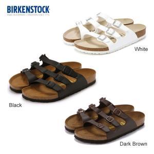 ビルケンシュトック Birkenstock FLORIDA フロリダ ベルト コンフォートサンダル メンズ レディース 定番|shop-kandj