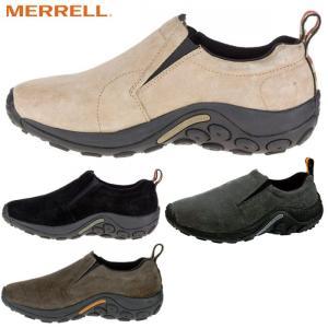 メレル MERRELL ジャングルモック スニーカー レディース 靴 シューズ スリッポン JUNGLE MOC WOMENS|shop-kandj