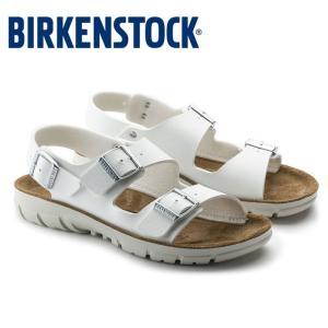 ビルケンシュトック Birkenstock プロ PRO カノ KANO レディース メンズ サンダル ホワイト 白 コンフォートサンダル ビルコフロー 幅広 幅狭|shop-kandj
