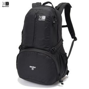 カリマー 25L リュックサック リュック バッグ デイパック メンズ レディース タウンユース アウトドア Karrimor sector 25 BAG|shop-kandj