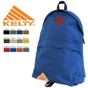 ケルティ KELTY デイパック DAYPACK メンズ レディース 2591918 リュック BAG 18L バッグ バックパック リュックサック 鞄 全12色 通学 マザーズバッグ|shop-kandj