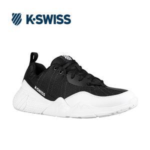 Kスイス ケースイス インターナショナル メンズ スニーカー K-SWISS CR-329 Black/White 36061551|shop-kandj