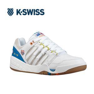 Kスイス ケースイス インターナショナル メンズ ホワイト スニーカー K-SWISS SI-18 International Heritage White 36058235|shop-kandj