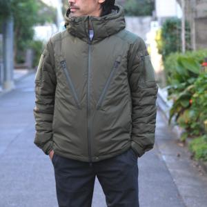 送料無料  マニュアルアルファベット ナンガ NANGA ダウンジャケット メンズ ダウン 黒 ブラック オリーブ カーキ アウター 防寒 日本製|shop-kandj|11