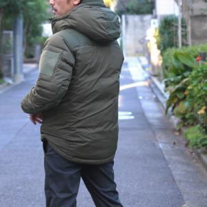 送料無料  マニュアルアルファベット ナンガ NANGA ダウンジャケット メンズ ダウン 黒 ブラック オリーブ カーキ アウター 防寒 日本製|shop-kandj|12