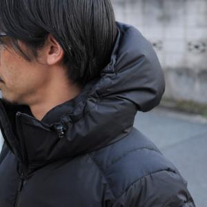 送料無料  マニュアルアルファベット ナンガ NANGA ダウンジャケット メンズ ダウン 黒 ブラック オリーブ カーキ アウター 防寒 日本製|shop-kandj|05