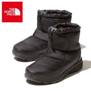 ノースフェイス ヌプシブーティー ウォータープルーフ 6 ショート ブーツ メンズ レディース THE NORTH FACE Nuptse Bootie Short NF51874 shop-kandj