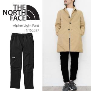 ノースフェイス メンズ アルパイン ライト パンツ THE NORTH FACE Alpine Light Pant shop-kandj