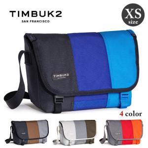 ティンバック2 クラシックメッセンジャー XSサイズ バック ショルダーバック 9リットル メンズ レディースTIMBUK2 Classic Messenger Tres Colores 1974|shop-kandj