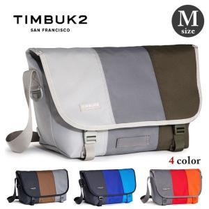 ティンバック2 クラシックメッセンジャー Mサイズ バック ショルダーバック 21リットル メンズ レディースTIMBUK2 Classic Messenger Tres Colores 1974|shop-kandj
