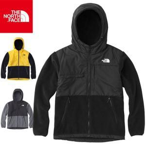 ノースフェイス デナリフーディ メンズ フリースジャケット THE NORTH FACE Denali Hoodie NA71952|shop-kandj
