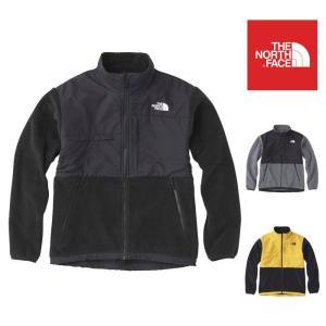 ノースフェイス デナリジャケット メンズ フリースジャケット THE NORTH FACE Denali Jacket NA71951|shop-kandj