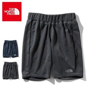 送料無料 ノースフェイス カラーヘザードスウェットショーツ メンズ ショートパンツ ハーフパンツ 半ズボン 短パン ブラック ネイビー 男性 THE NORTH FACE Colo|shop-kandj