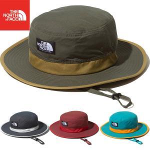 ノースフェイス ホライズンハット メンズ レディース ユニセックス 帽子 UVカット 紫外線対策 通気性 THE NORTH FACE Horizon Hat NN41918 shop-kandj