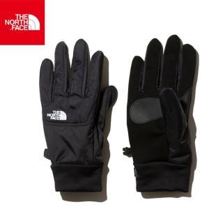 ノースフェイス ヌプシ イーチップ グローブ THE NORTH FACE Nuptse Etip Glove NN61815 shop-kandj