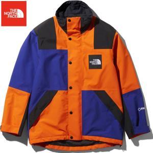 ノースフェイス THE NORTH FACE レイジ ジーティーエックスシェルジャケット メンズ レディース ユニセックス RAGE GTX Shell Jacket NP11961 AP 送料無料|shop-kandj
