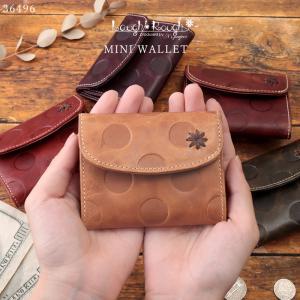 小さい財布 財布 レディース コンパクト 薄い 本革 小さい...