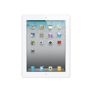 アップル Apple iPad 2 Wi-Fi 16GB MC979J/A ホワイト