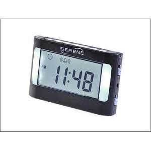 ビブラ 振動式 目覚まし時計 VA3 (携帯型振動目覚し時計)