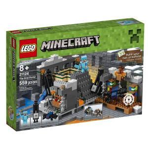 レゴマインクラフト 21124 エンドポータル LEGO M...